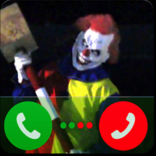 Video Call From Chucky -