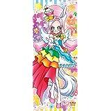 キラキラ☆プリキュアアラモード キュアパルフェ 等身大タペストリー 約H1800×W730mm