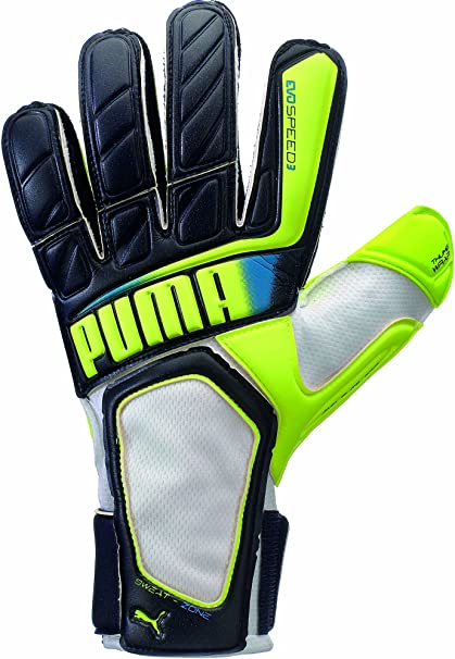 puma evospeed gloves