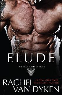 Elicit eagle elite book 4 kindle edition by rachel van dyken elude eagle elite book 6 fandeluxe Gallery