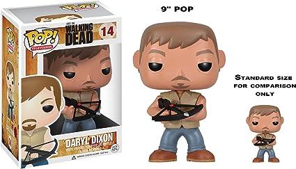 Funko The Walking Dead Mystery Mini Figure You Choose USED