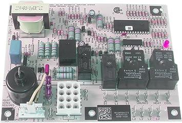 pcbag123s Goodman Ignition Control Board Dsi Integrated