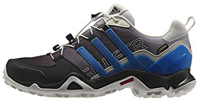 adidas Terrex Swift R GTX, Chaussures de Sport Homme, Blanco