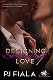 Designing Samantha's Love (Second Chances Series Book 1)