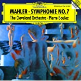 """Mahler: Symphony No.7 """"Song Of The Night"""""""
