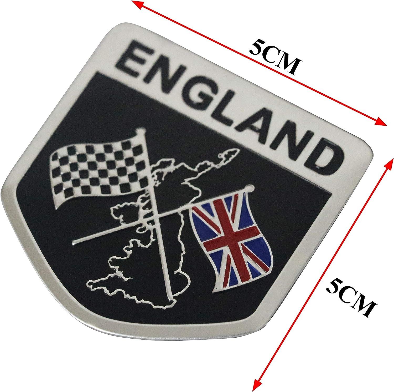 onenetwork.church 2X Car Decals UK United Kingdom Flag Car Sticker ...