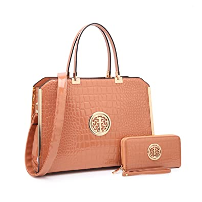 Amazon.com: Womens Handbags & Purse Ladies