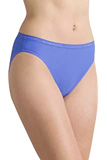 6587ced5674c Amazon.com: ExOfficio Women's Give-N-Go Sport Mesh Hi Briefs: Clothing