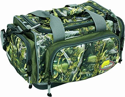 Soft Sided Tackle Bag Box w// 2 Boxes Included NEW Plano Weekend SoftSider 3600