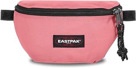 Eastpak Springer Riñonera, 23 cm, 2 L, Rosa (Seashell Pink): Amazon.es: Equipaje