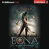 Eona: The Last Dragoneye