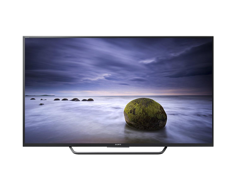 Sony KD-65XD7504 164 cm (65 Zoll) Fernseher (Ultra HD, Smart TV ...