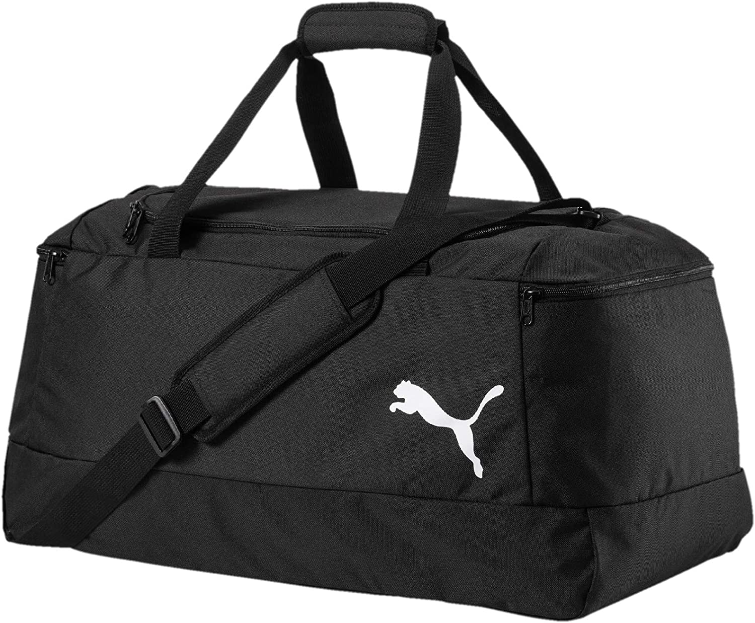 PUMA Pro Training II Medium Sporttasche Schwarz