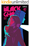 The Black Ghost #1 (of 5) (comiXology Originals)
