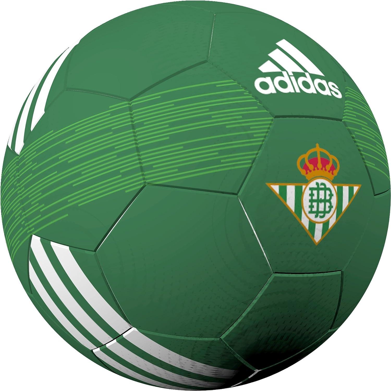 adidas Betis Ball Balón de Fútbol, Unisex Adulto, (Verde/Verint ...