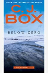 Below Zero (A Joe Pickett Novel Book 9) Kindle Edition