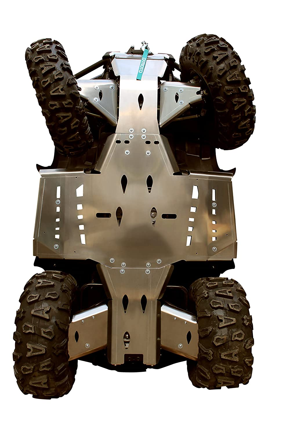 Skid plate Offroad CF Moto C Force 400/450/520 2015