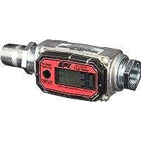 """GPI 113255-1 1"""" Aluminum Fuel Meter"""