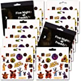 Five Nights At Freddys Party Favors