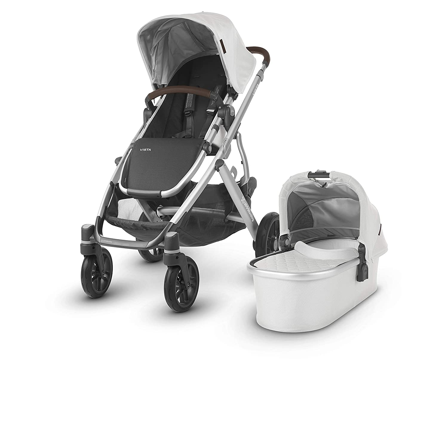 Image result for uppababy vista bryce