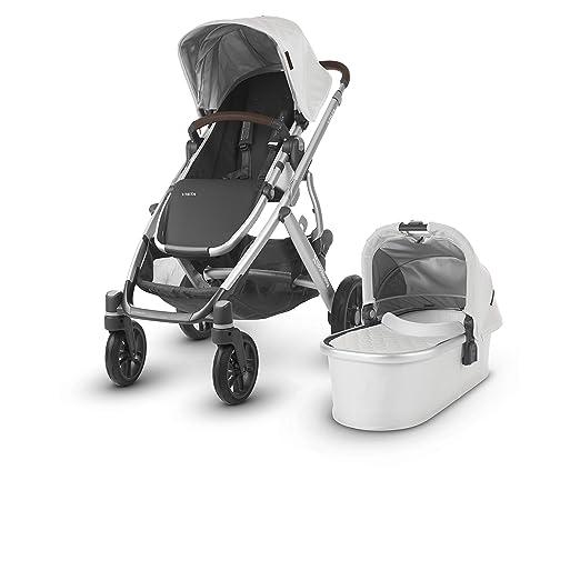 Coche ampliable para bebé de lujo y moderno