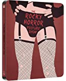 The Rocky Horror Picture Show - Limited Steelbook (Blu-Ray) (Region Free)
