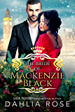 The Bride of Mackenzie Black: Not Just Royals Book 3