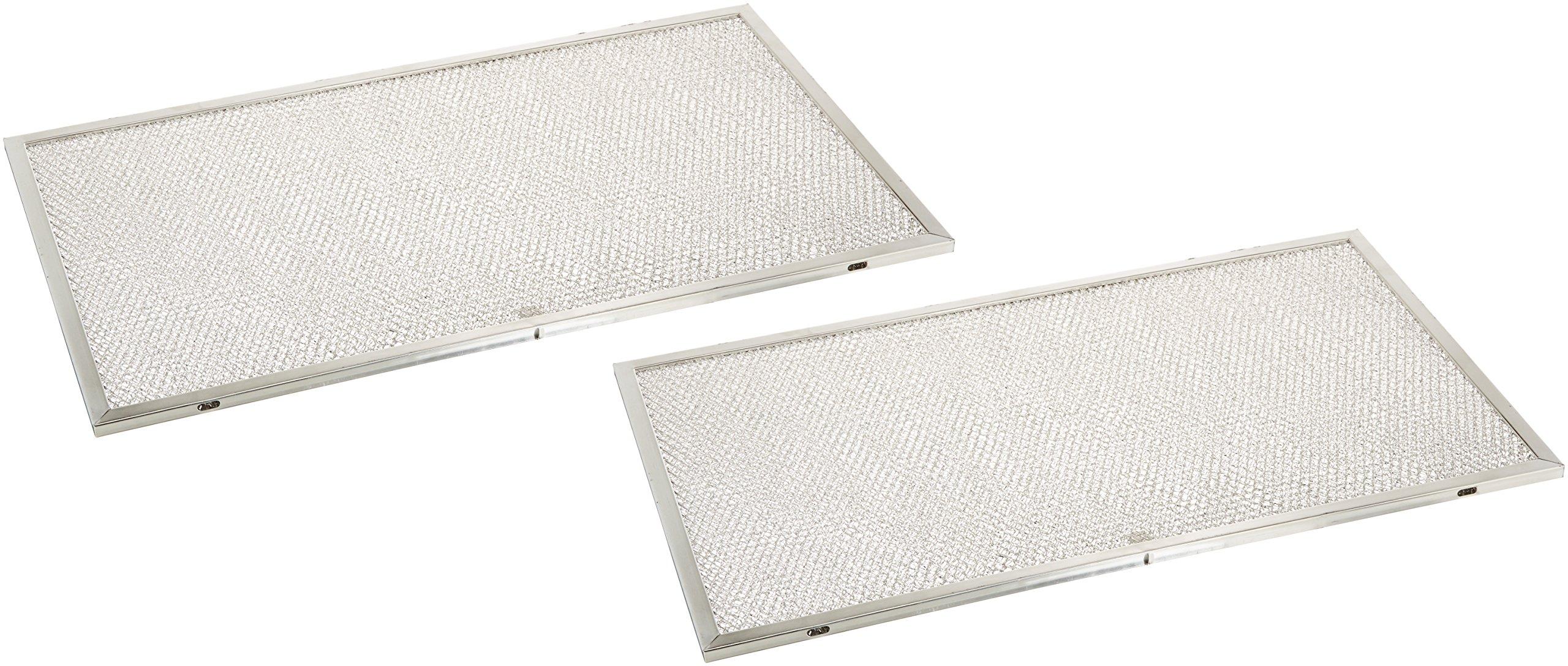 Broan S99010301 Aluminum Filter Kit for 42'' Hood