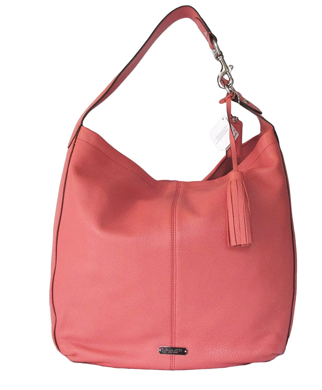 5ae085810673 Coach avery leather hobo bag tearose shoes jpg 1236x1500 Coach avery