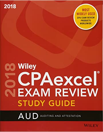cpa audit sample test