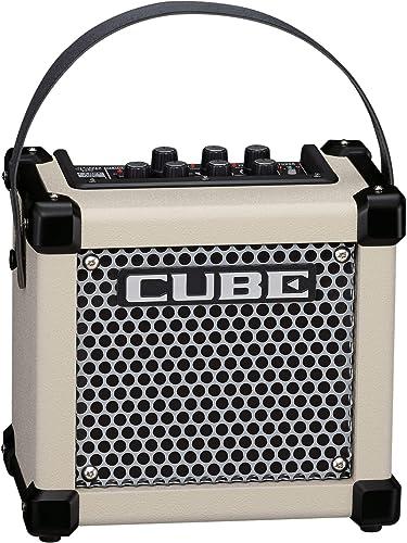 Roland M-CUBE-GXW Micro Cube GX 3W 1x5 Battery Powered