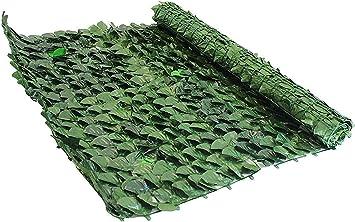 Seto Artificial en Rollo 1,5x03 mt (4,5 mq) - para Balcón - Valla - Barandilla - Jardín: Amazon.es: Bricolaje y herramientas