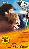 Papa par amour - La chance de sa vie - Le bonheur en jeu : (promotion) (VMP)