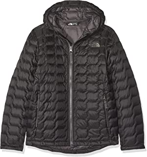 d1bf9766e Amazon.com: The North Face Boy's Thermoball Full Zip Jacket: Clothing
