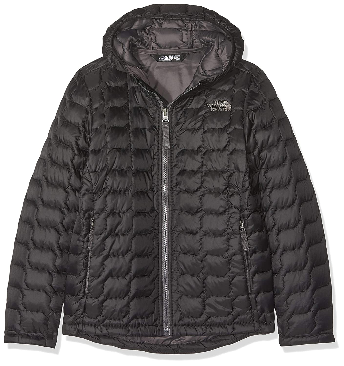 The North Face Boys Thermoball Hoodie NF0A3CS4