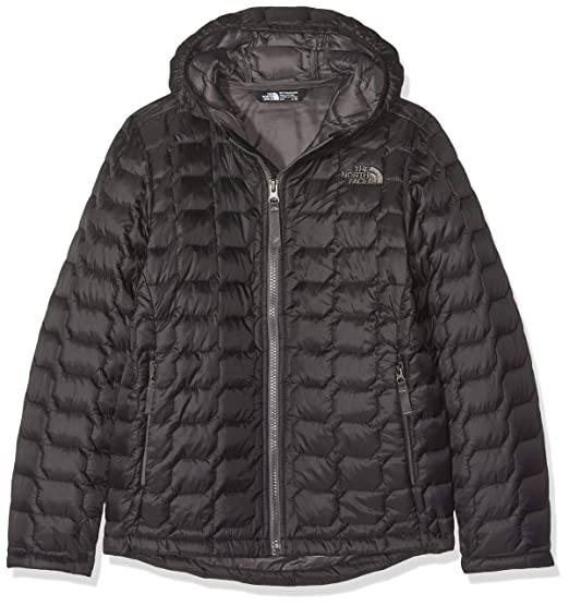 ebcf6dd2d The North Face Kids Boy's Thermoball¿ Hoodie (Little Kids/Big Kids)