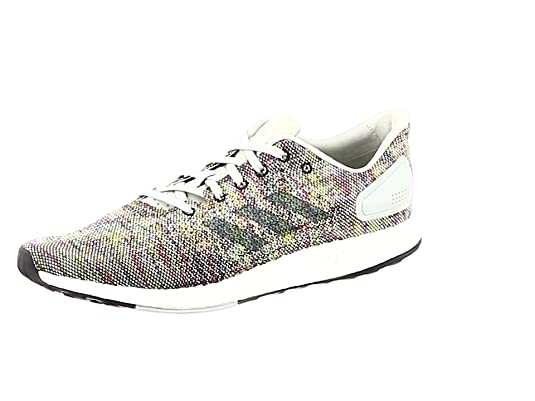 2aeacf7ca89b adidas Men s s Pureboost DPR Competition Running Shoes Grey (Gretwo Grefou)  ...