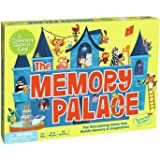 Peaceable Kingdom The Memory Palace Award Winning Cooperative Story Telling Game for Kids