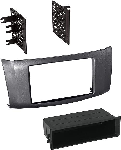 Ai NDK780 2011-2014 Nissan Multi Dash Kit Single ISO