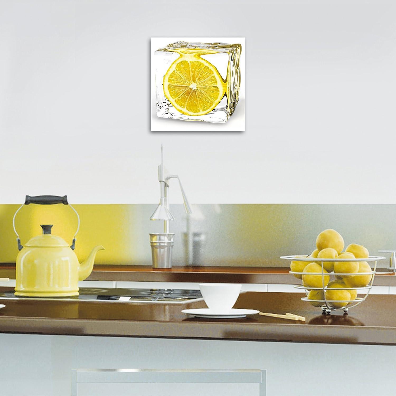 Eurographics DG-AU20 - Cristal con póster Decorativo, diseño de