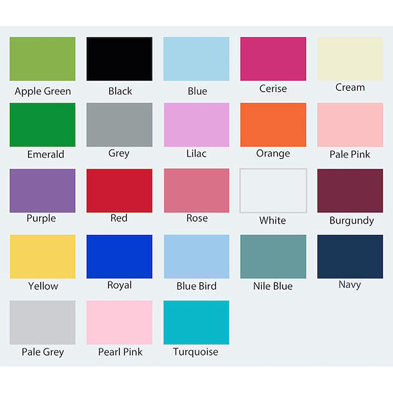 1 Metre - 10mm - Pom Pom Bobble Trim Fringe - 23 Colours (Apple Green - 1 Metre - 10mm Pom) Diamante Crafts