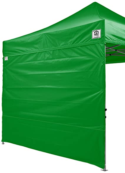 Impact Canopy Side Wall Kit Canopy Walls for 10x10 Instant Pop Up Canopy Tent  sc 1 st  Amazon.com : canopies with walls - memphite.com