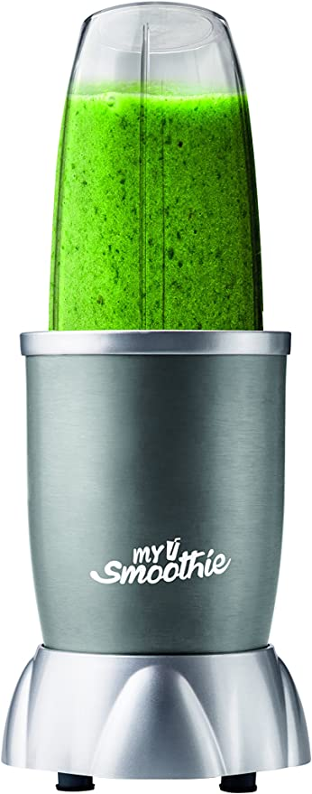 mysmoothie MS100 Nutrition Extractor – de alto rendimiento ...