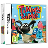 Timmy Time (Nintendo DS)
