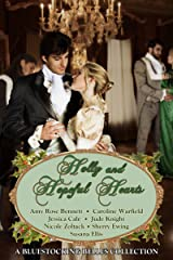 Holly and Hopeful Hearts: A Bluestocking Belles Collection Kindle Edition