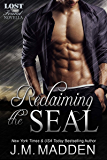 Reclaiming the SEAL- A Lost and Found Series Novella