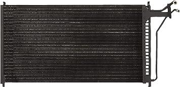 A//C Condenser Spectra 7-3219