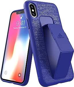 اديداس اغطية وحافظات لـايفون XR لون ازرق - ADDS-32852