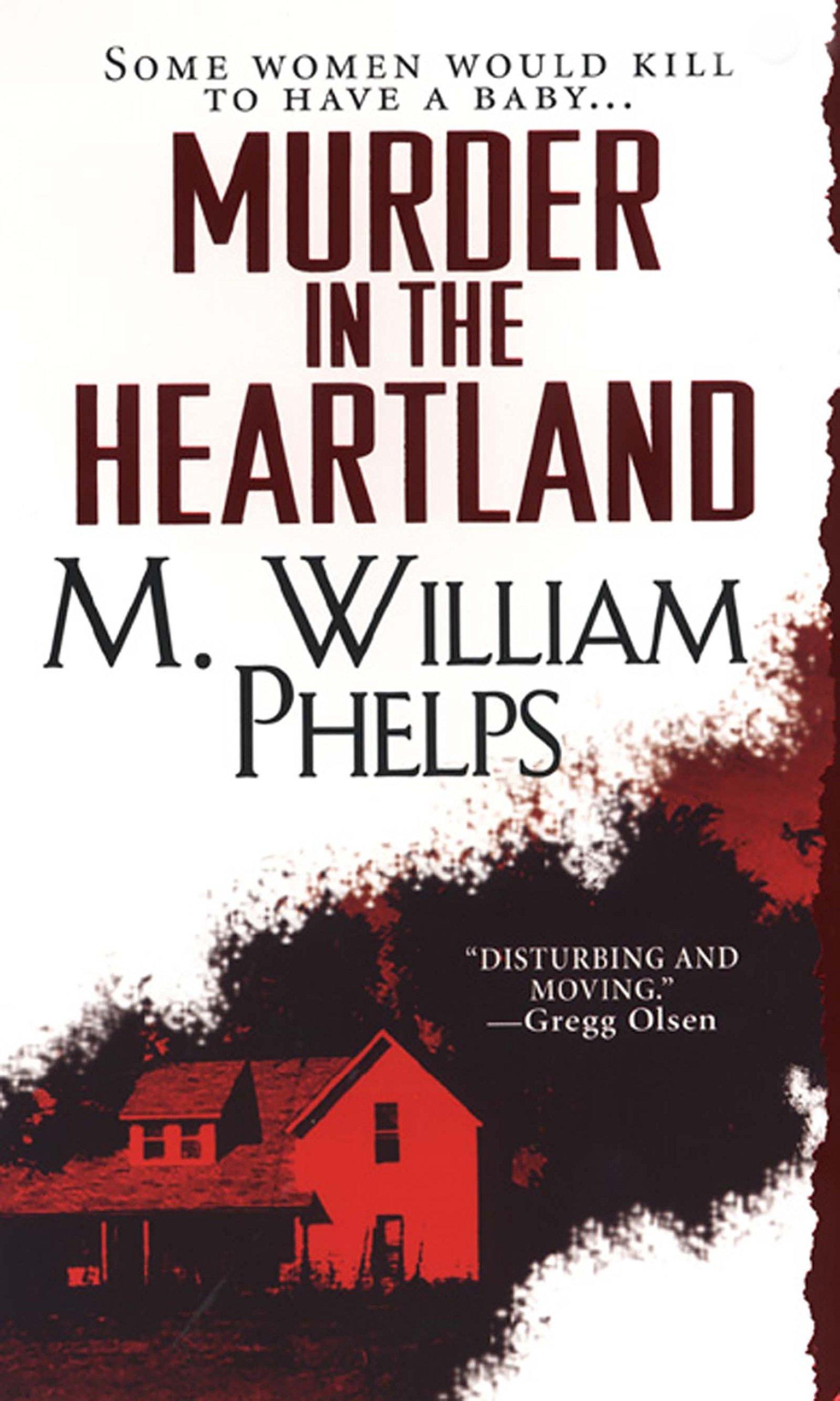 Download Murder In The Heartland pdf