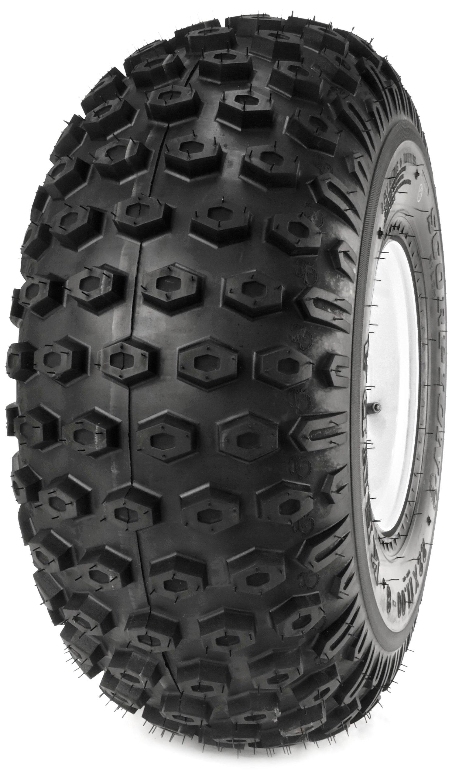 Kenda Scorpion K290 ATV Tire - 22X11-8